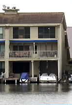 Cape Escape Lakerfront Condo on Lake LBJ in Horseshoe Bay, Texas